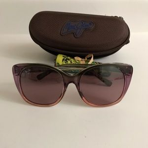 MAUI JIM POLARIZED SUNGLASSES NEW
